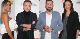 Gwiazdy zadały szyku na wiosennej ramówce TVN