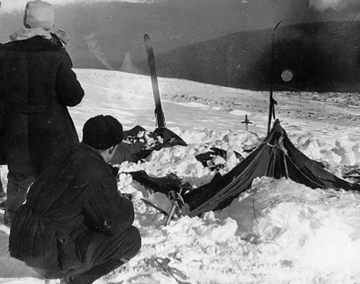 SUMNJALI I NA VANZEMALJCE! Misterija smrti devet planinara na Uralu: Nakon više od 60 godina otkrili kako su poginuli!