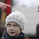 Greta Tunberg nominovana za Nobelovu nagradu za mir