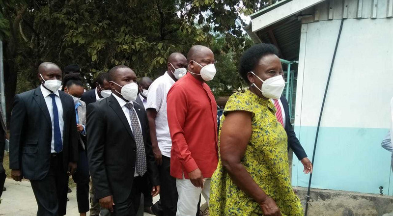 257 Kenyan health workers now infected with Covid-19