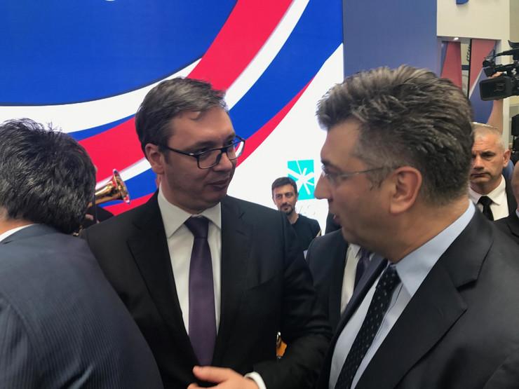 01aleksandar vucic andrej plenkovic mostar sajam foto promo predsednistvo srbije_preview