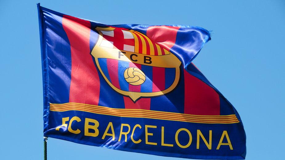 Cadena SER: Barcelona do października musi znaleźć głównego sponsora
