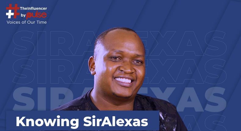 Sir Alexas