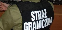 Czeczeni zaatakowali polskich funkcjonariuszy Straży Granicznej