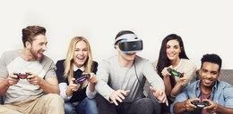 Pakiet PlayStation VR w obniżonej cenie! Do 23 grudnia