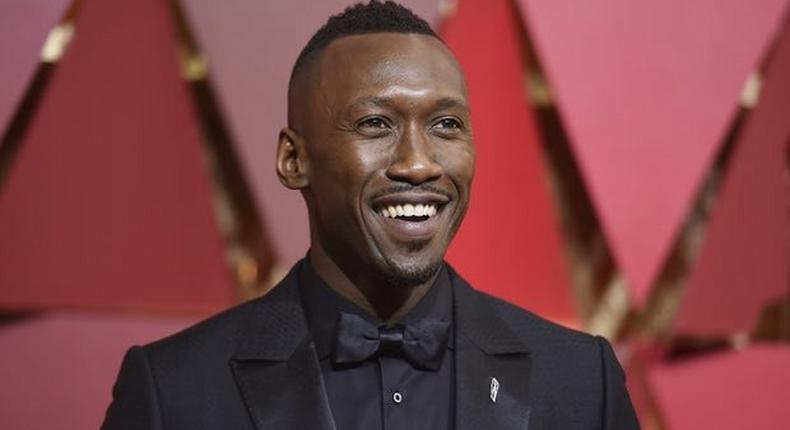 Mahershala Ali wins Best Supporting for Moonlight