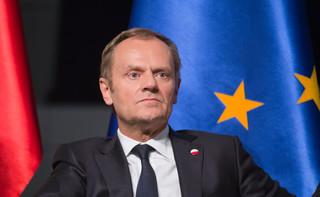 Rozpoczęły się konsultacje Donalda Tuska z liderami ugrupowań koalicyjnych