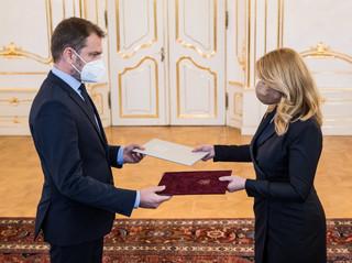 Dymisja premiera Słowacji zakończyła pandemiczny kryzys koalicyjny