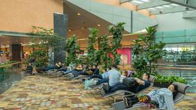 Ranking najlepszych lotnisk. Można się na nich wygodnie wyspać i oferują wiele atrakcji