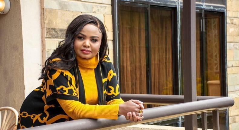 Mwanaisha Chidzuga
