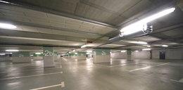 Parking Łódź Fabryczna pusty. Radny PiS: – Przeliczyli się