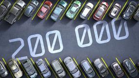 Polski diler sprzedał 200 tys. aut