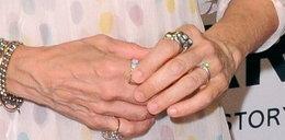 """Te dłonie zrobiłyby karierę w """"Rodzinie Adamsów"""""""