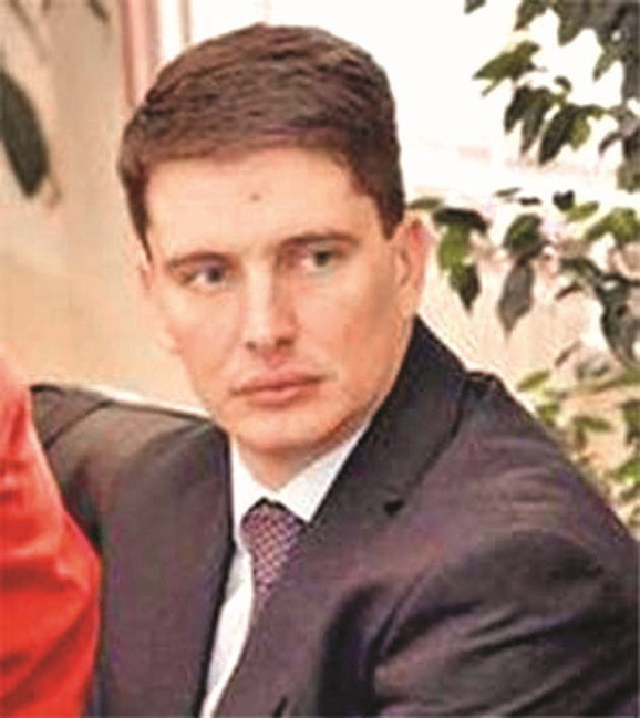 Dragan Stevanović Boske