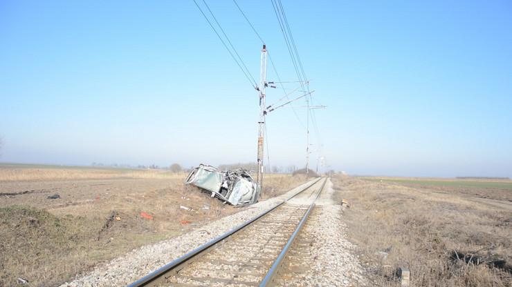 Nesreća pruga Vrbas Zmajevo RAS 2