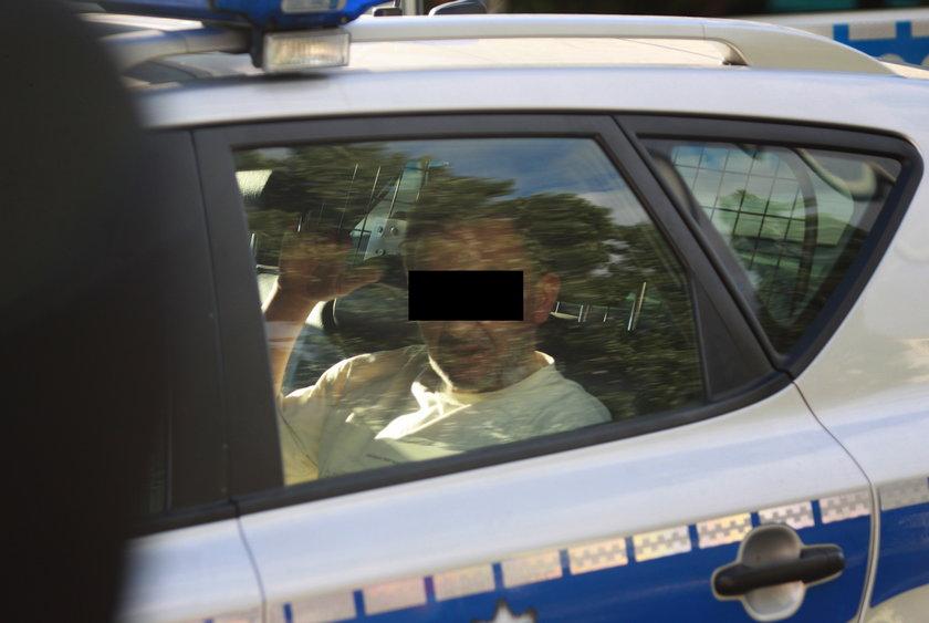 Pijany kierowca miał 4 promile alkoholu w organizmie