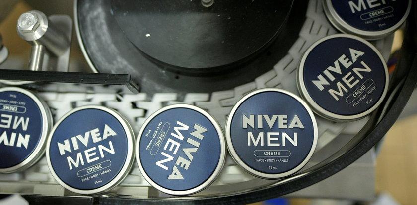 Białoruś zakazuje sprzedaży kosmetyków Nivea. Wcześniej firma odmówiła sponsorowania mistrzostw świata w hokeju