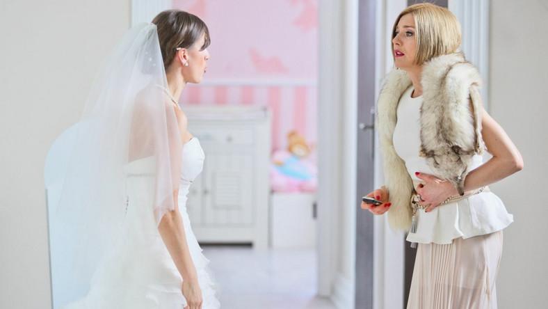 Czy Beatka i Pola staną razem na ślubnym kobiercu?