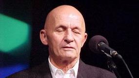 Owacje na stojąco dla Witolda Leszczyńskiego