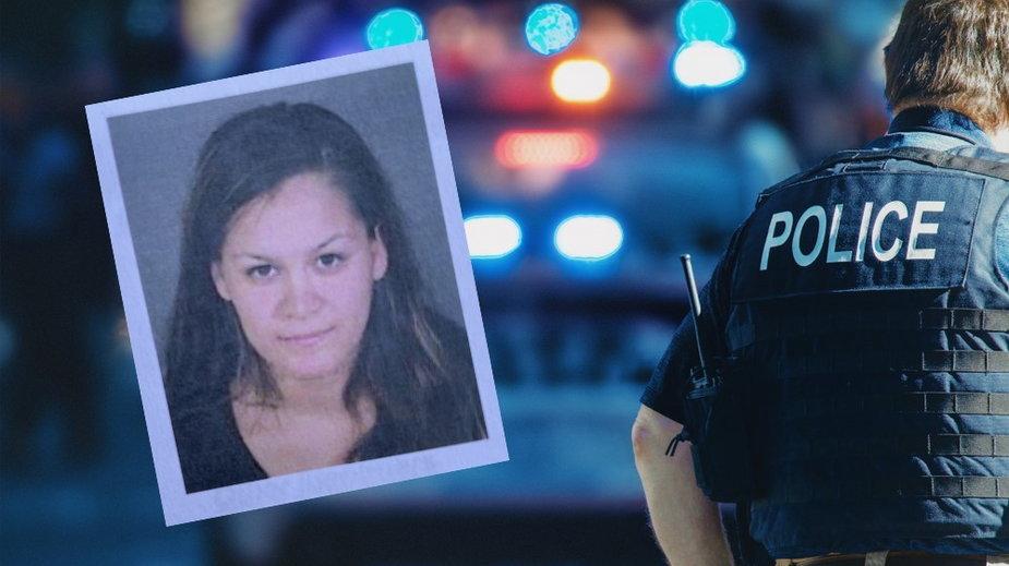USA. Matka podejrzana o morderstwo trójki dzieci. Policja zatrzymała kobietę
