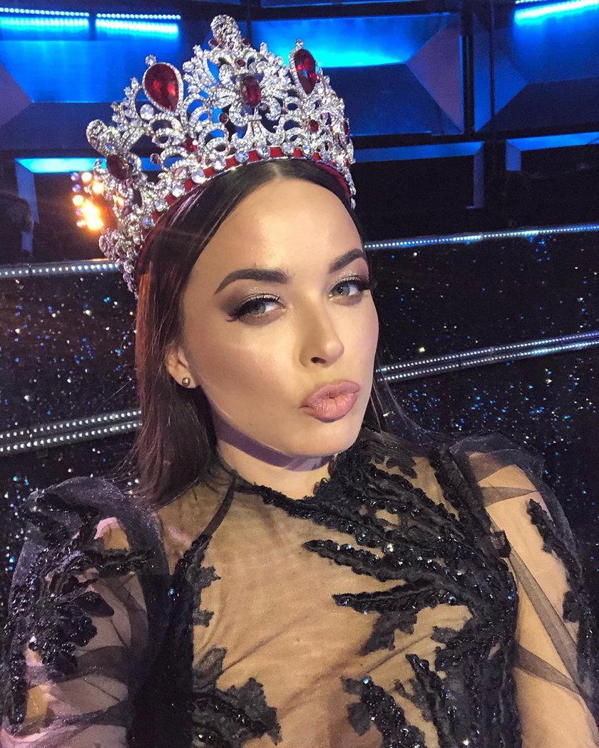 Miss Polski 2018 Olga Buława