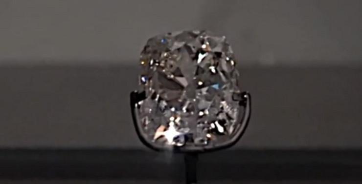 Dijamant iz Bandžarmasina