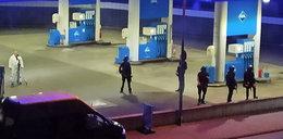 Tragedia na stacji benzynowej. Kasjer zginął, bo zwrócił klientowi uwagę na brak maseczki