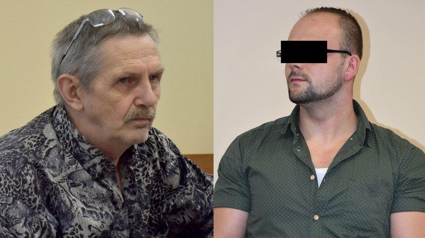 Rzeźnik zabił mu wnuka! Dziadek ofiary ujawnia szokujące fakty