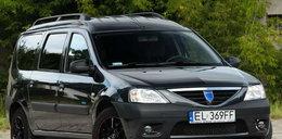 Dacia Logan MCV 1.5 dCi: Kupiłbym ją jeszcze raz...