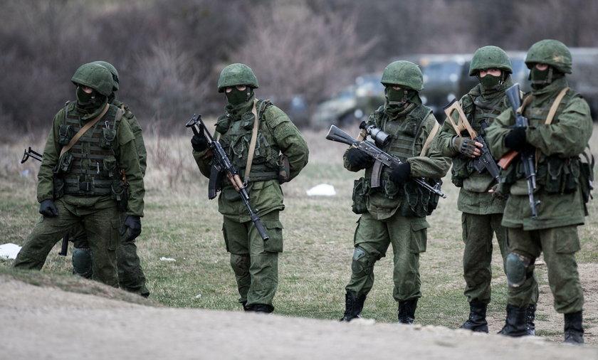 Wojna z Rosją? Polski generał nie ma wątpliwości
