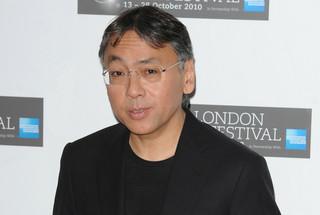 Noblista Ishiguro pisze o zapominaniu jako gwarancji przetrwania