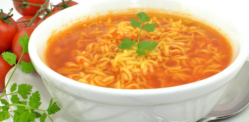 Tę zupę zrobisz w 10 minut. Albo i krócej