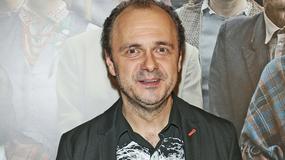 Arkadiusz Jakubik: aktor drugiego wyboru