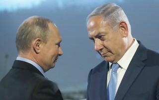 Ustawa o IPN: Rosji podoba się nowelizacja. Żydom z Rosji już nie
