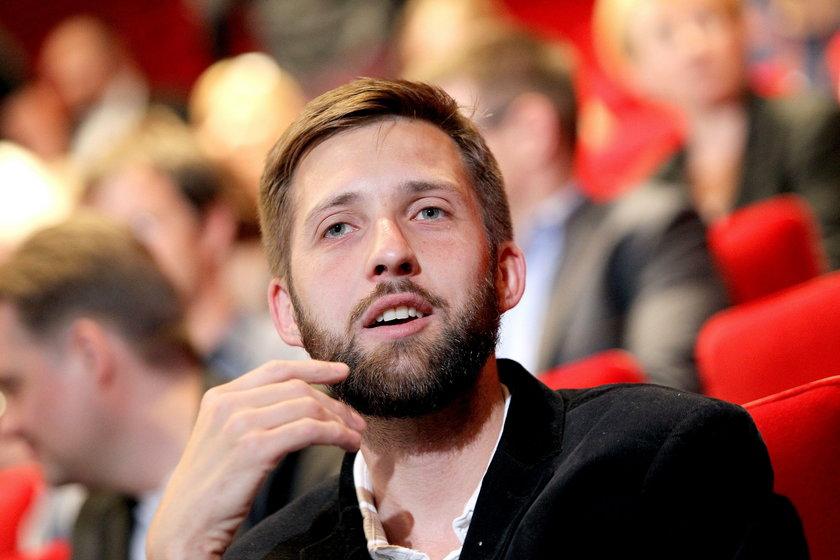 Brat Agaty Dudy, Jakub