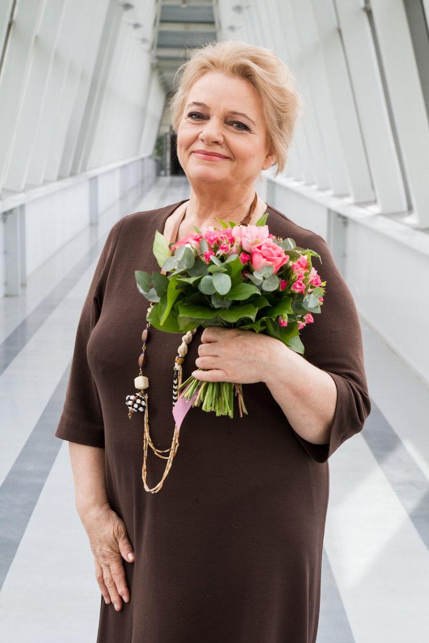 Anna Seniuk