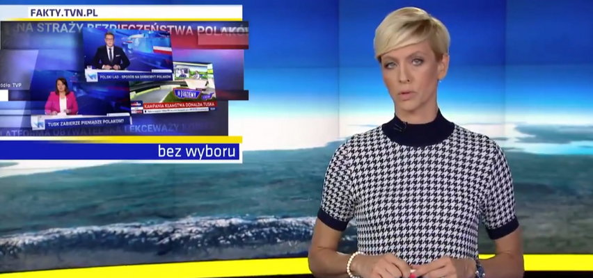 """""""Fakty"""" TVN nie zostawiły suchej nitki na TVP. Ich materiał błyskawicznie podbija sieć"""
