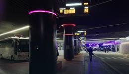 Będzie szybszy dojazd z dworca PKS na lotnisko