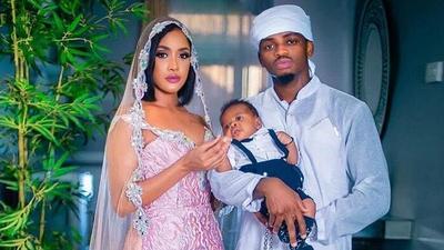 Tanasha converted to Islam – reveals Diamond's sister