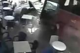 Saobraćajna nesreća kod Lipljana prtscn Youtube