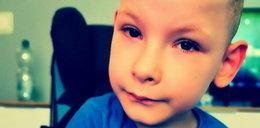 Arturek mógł być całkowicie sprawny. Zła diagnoza spowodowała nieodwracalne uszkodzenia mózgu