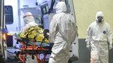 Koronawirus w Polsce. Najnowsze dane o zakażeniach nie napawają optymizmem