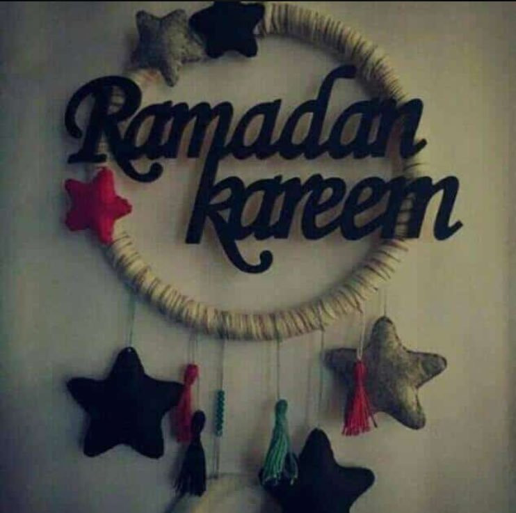 Ramadan this year is going to be so, so interesting to observe. It's going to be one of a kind. Something that many Muslims have never had to imagine, let alone experience. [Credit Naija News]