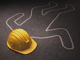 Zleceniobiorca miał wypadek przy pracy. Co należy zrobić?