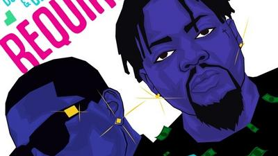 Olamide features on DJ Tunez's new single, 'Require'