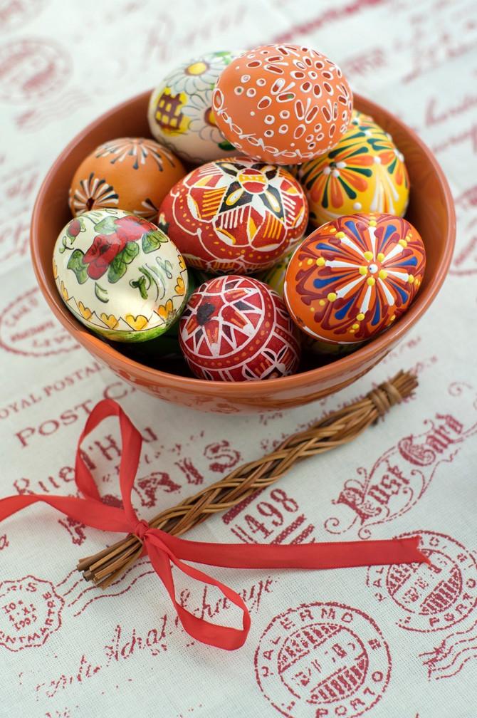 Uskrs - praznik kome se svi radujemo