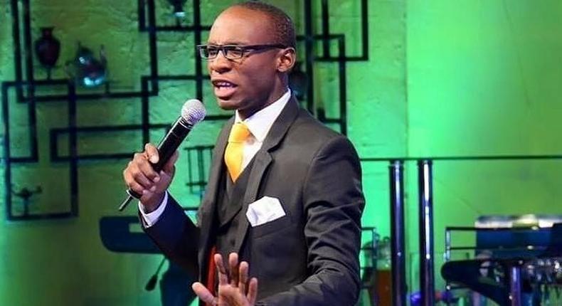 Dr. Ofweneke lands new radio job