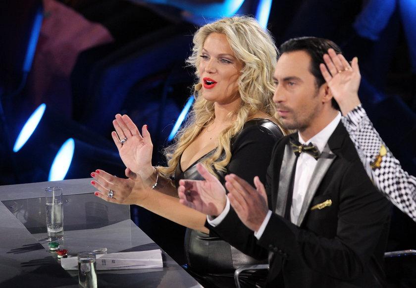 Jury Got to dance
