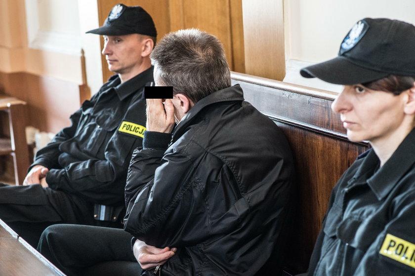Prokurator oskarżony o krzywdzenie dzieci