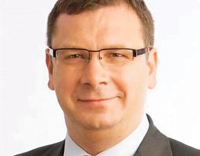 Michał Wójcik prawnik, sekretarz stanu w Ministerstwie Sprawiedliwości